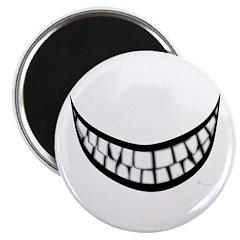Huge Teeth Smile 2.25