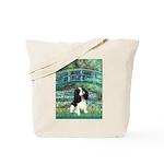 Bridge / Tri Cavalier Tote Bag
