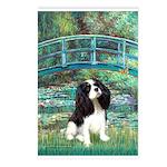 Bridge / Tri Cavalier Postcards (Package of 8)