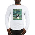 Bridge / Tri Cavalier Long Sleeve T-Shirt