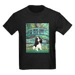 Bridge / Tri Cavalier Kids Dark T-Shirt