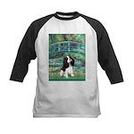 Bridge / Tri Cavalier Kids Baseball Jersey