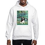Bridge / Tri Cavalier Hooded Sweatshirt