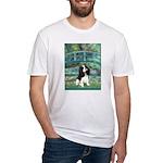 Bridge / Tri Cavalier Fitted T-Shirt