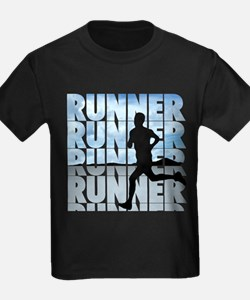 runner.png T-Shirt