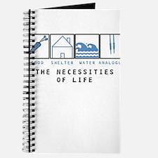 Four Necessities Journal