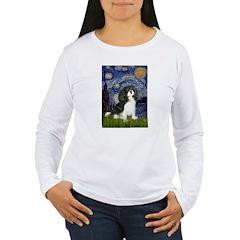 Starry Night / Cavalier T-Shirt