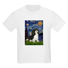 Starry Night / Cavalier T-Shirt