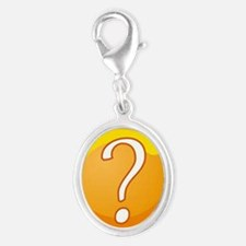 Question Mark Charms
