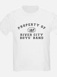 River City Boys' Band T-Shirt