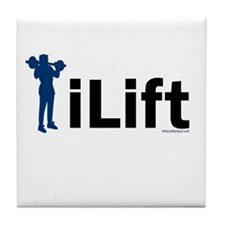 iLift Tile Coaster