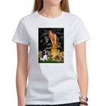 Fairies / Cavalier Women's T-Shirt