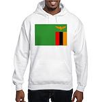 Zambia Hooded Sweatshirt