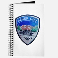 Heber City Police Journal