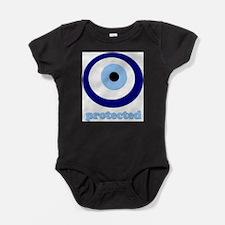 Cute Evil eye Baby Bodysuit
