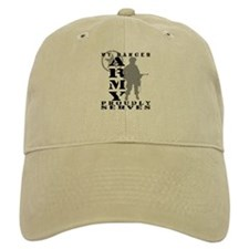 Ranger Proudly Serves - ARMY Baseball Cap