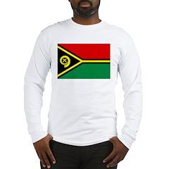 Vanatu Long Sleeve T-Shirt