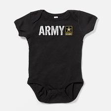 U.S. Army: Army Baby Bodysuit