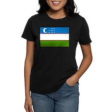 Uzbekistan Tee