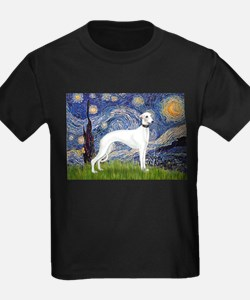 Starry Night / Whippet T