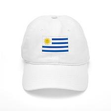 Uraguay Baseball Cap