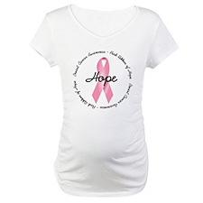 Breast Cancer Ribbon Shirt