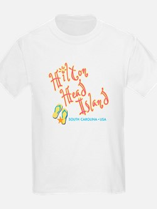 Hilton Head Island - T-Shirt