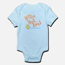 Hilton Head Island - Infant Bodysuit