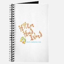 Hilton Head Island - Journal