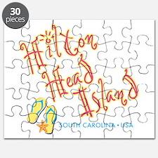Hilton Head Island - Puzzle
