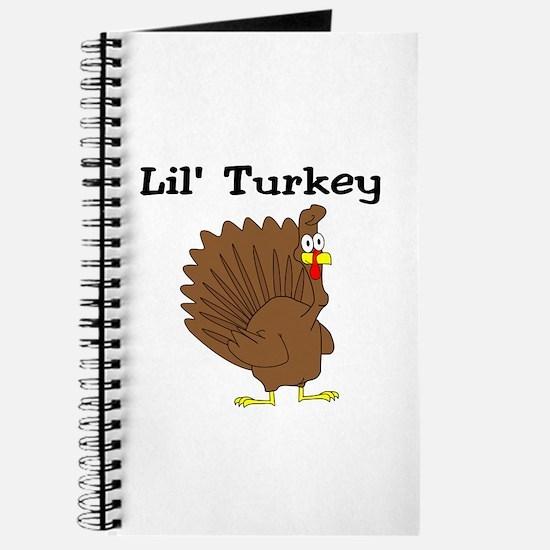 Lil' Turkey Journal