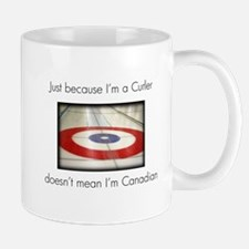 Just Because - Mug