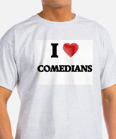 I love Comedians T-Shirt