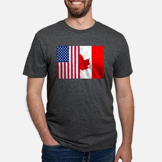 USA - Canada T-Shirt