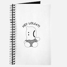 HeyLOLcatGrumpy.psd Journal