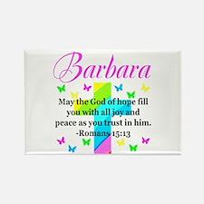HEBREWS 15:13 Rectangle Magnet