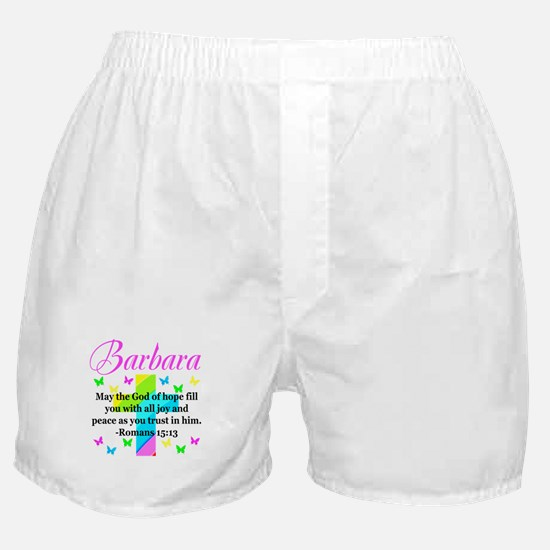 HEBREWS 15:13 Boxer Shorts