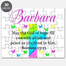 HEBREWS 15:13 Puzzle