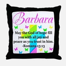 HEBREWS 15:13 Throw Pillow