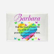 HEBREWS 15:13 Rectangle Magnet (10 pack)