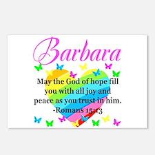 HEBREWS 15:13 Postcards (Package of 8)
