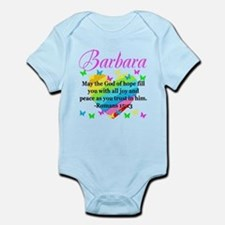 HEBREWS 15:13 Infant Bodysuit