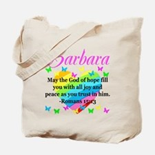 HEBREWS 15:13 Tote Bag