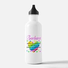 HEBREWS 15:13 Water Bottle