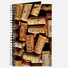 Wine Corks * Journal