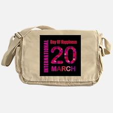Cool Felicity Messenger Bag