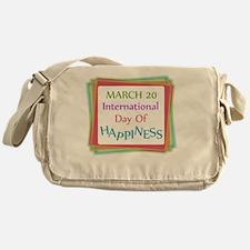 Unique Felicity Messenger Bag
