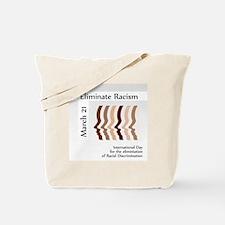Unique Unity Tote Bag
