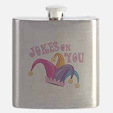 Jokes On You Flask
