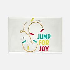 Jump For Joy Magnets